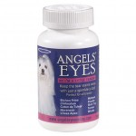 Angels Eyes Tear-Stain Eliminator Keeps Your Dog's Eyes Clean and Bright