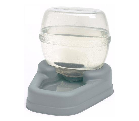Bergan Gourmet Pet Refilling Water Dish