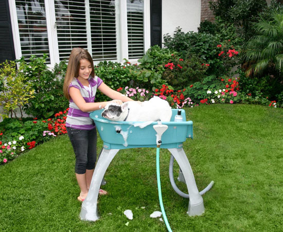 Booster Bath New Booster Bath Kit for Dogs
