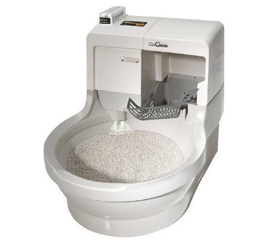CatGenie 120 Automatic Cat Litter Box