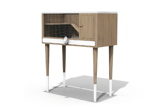 Chimere Modern Pet Furniture 2012