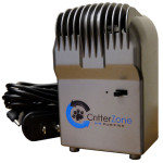 CritterZone Air Purifier Is Developed to Handle Even The Strongest Pet Odors
