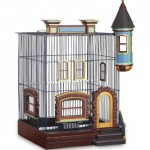 Top 10 Decorative Bird Cages : Bird Cages Don't Have To Be Boring Anymore