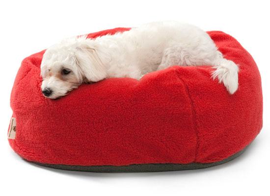 Eco Drop Dog Bed