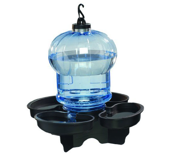 First Nature Globe Style Bird Bath and Waterer (3004)