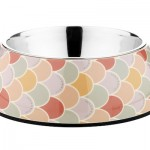 Gummi Modern Pet Bowls in Beautiful Pastel Colors