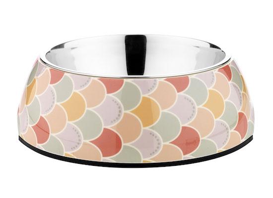 Gummi Modern Pet Bowls