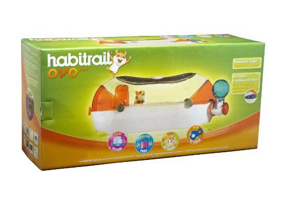 Habitrail OVO Loft