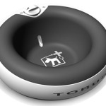 Heyrex Torus Ultimate Pet Water Bowl For Dogs and Cats with Self-Filing Mechanism