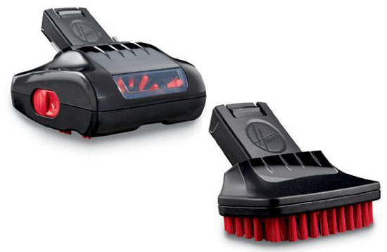 Hoover Platinum LINX Pet Cordless Hand Vacuum (BH50030)
