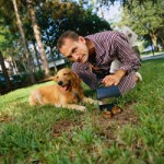 Dog Behavior Question : How to Stop a Dog from Eating Poop?