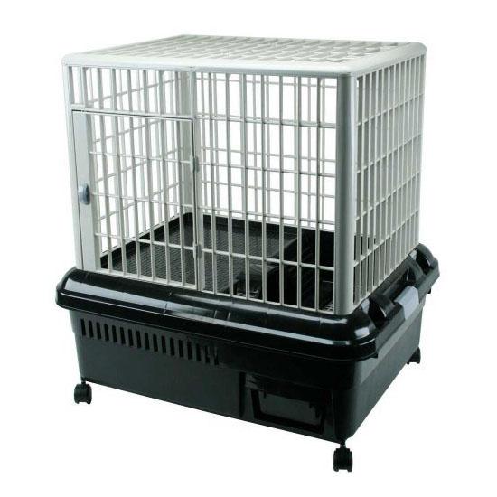 Iris RP-750 Plastic Rabbit Cage