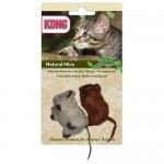 Kong Natural Mice Cat Toy Is Irresistible!