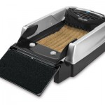 LitterMaid Elite Mega Litter Box Cuts Down Nasty Odor In Your House