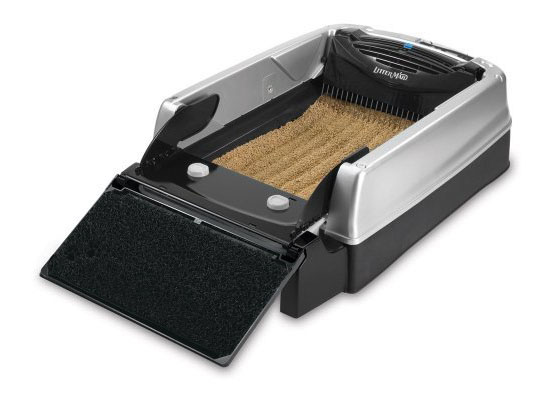 LitterMaid Elite Mega Automatic Self-Cleaning Litter Box