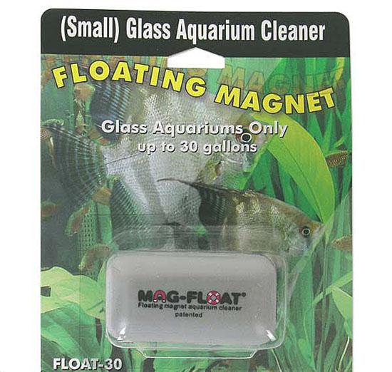 Mag Float Floating Magnet Aquarium Cleaner