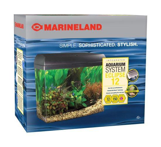Marineland Eclipse Aquarium System