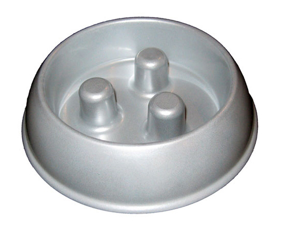 Brake-Fast Dog Food Bowl