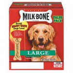 Your Dog Will Go Crazy Over Milk Bone 10 Lb Large Original Dog Biscuits