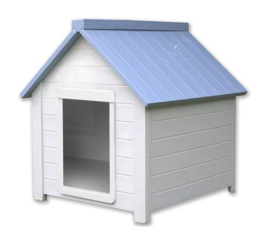 New Age Pet All-Weather Insulated Dog House