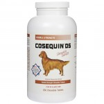 Nutramax Cosequin DS Double Strength Chewable Tablets To Maintain Healthy Joints