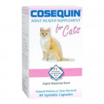 Nutramax Cosequin for Cats To Maintain Optimal Joint Function and Bladder Health