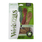 Paragon Whimzees Toothbrush Star Dental Treat to Maintain Your Dog's Teeth Health