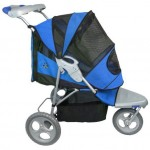 Pet Gear AT3 Pet Stroller To Carry Your Pet During A Long Walk