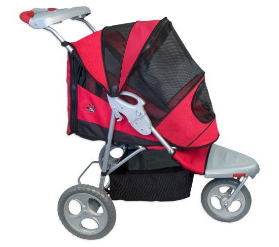 Pet Gear AT3 Pet Stroller