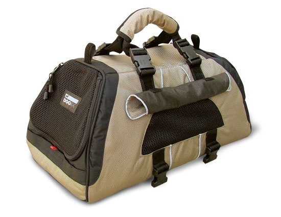 Petego Jet Set Pet Carrier