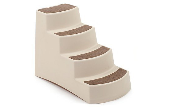 Petmate Pet Steps 29530 Carpeted