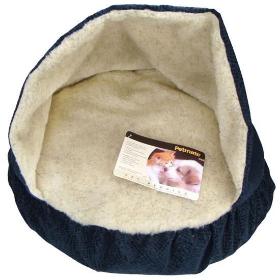 Petmate Burrow Bed