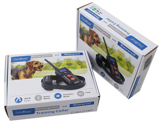 Petrainer Pet916 Safe e-Collar for Dog Training