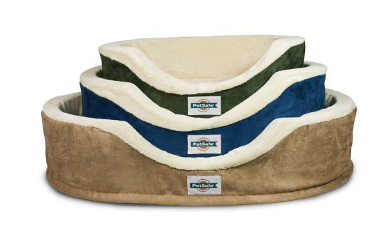 PetSafe Heated Wellness Sleeper