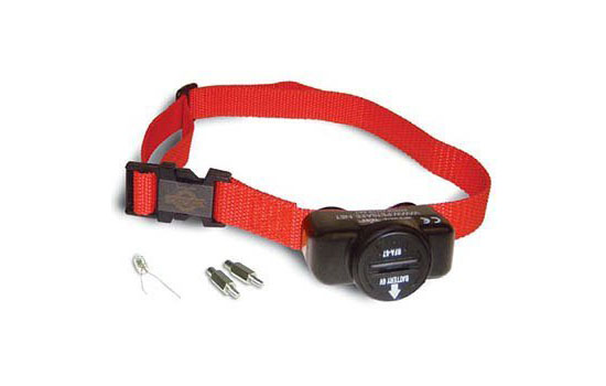 PetSafe In-Ground Deluxe Ultralight Collar with Radio Receiver