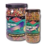 Rep-Cal Adult Iguana Food For Complete Daily Nutrition of Your Reptile