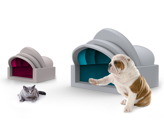 Sidney Pet House by Antonio Lanzillo and Partners