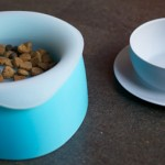 Modern Pet Supplies : Sleepypod Yummy Travel Bowls