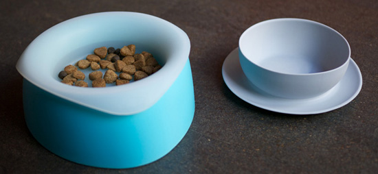 Sleepypod Yummy Travel Bowls - Modern Pet Supplies