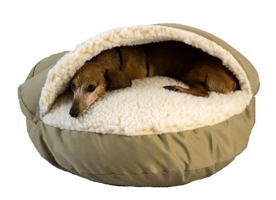 Snoozer Cozy Cave Pet Bed Small