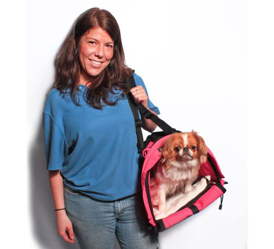SturdiBag Pet Carriers