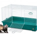 Super Pet My First Home Starter Kits For Beginner Rabbits or Ferrets Owners