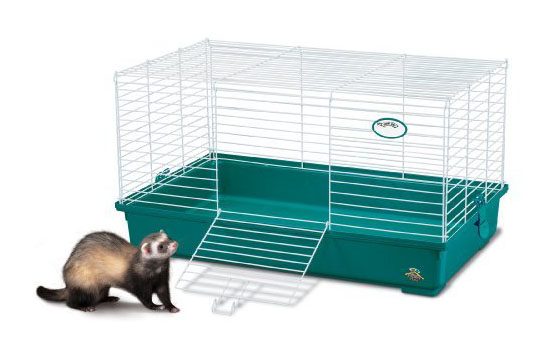 Super Pet My First Home for Rabbit or Ferret