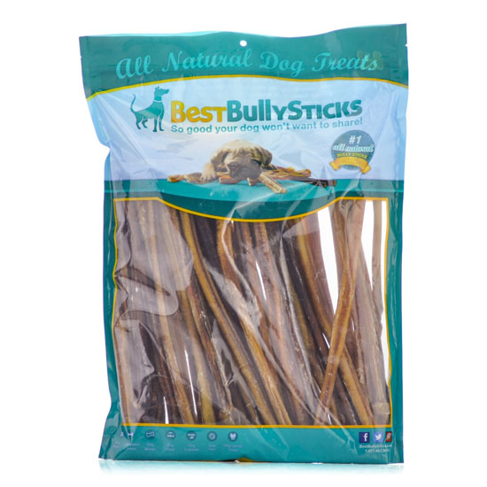 Supreme Best Bully Sticks Bully Sticks