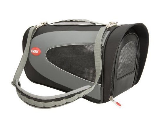 Teafco Argo Pet Carrier - Airline Approved