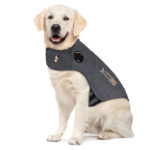 ThunderShirt Classic Dog Anxiety Jacket Calms Your Dog Instantly, Like Magic!