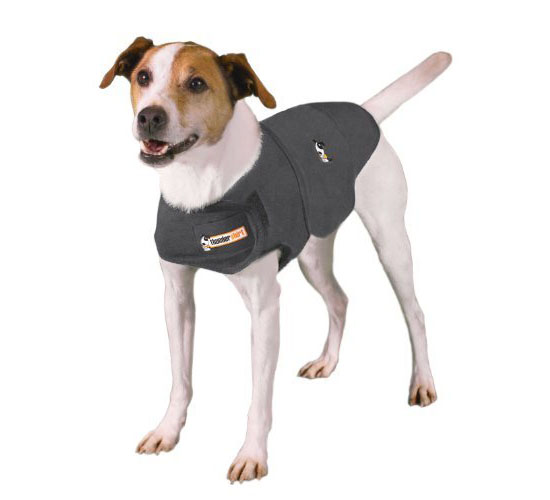 Thundershirt Dog Anxiety Treatment Wrap