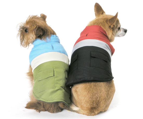 Lightweight Durango Vest From Trixie and Peanut