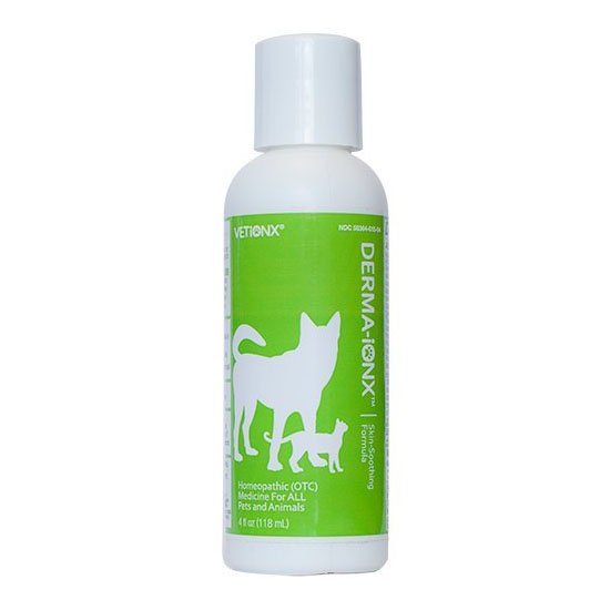 No More Scratch : This Natural Remedy Can Relieve Your Dog Itchy Skin - Vertionx Derma IonX