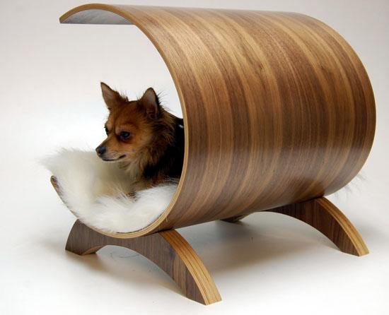 Vurv Dog Pod
